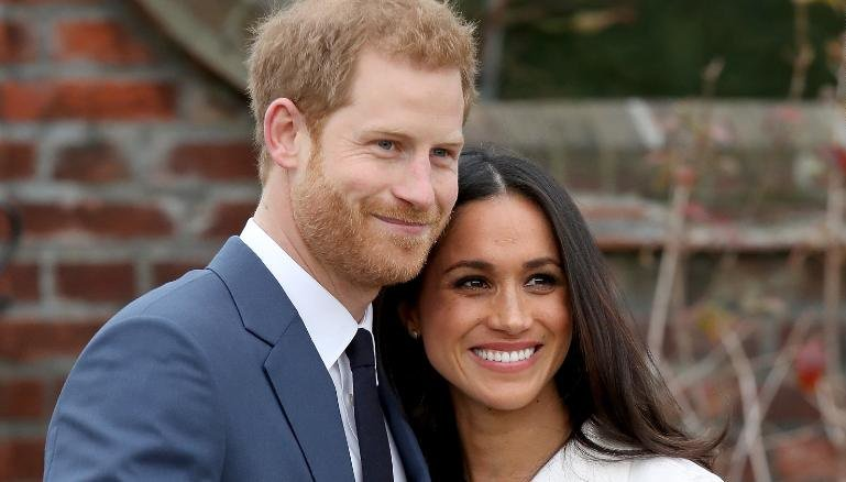 Nearly half of Brits are opposed to a same-sex royal wedding