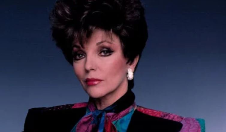 Desperate Housewives star cast in Joan Collins' iconic role of Alexis Carrington in Dynasty reboot
