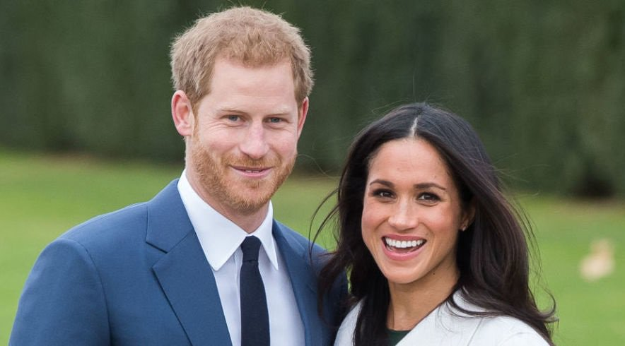 Prince Harry and Meghan Markle to meet people living with HIV during first public engagement as a couple