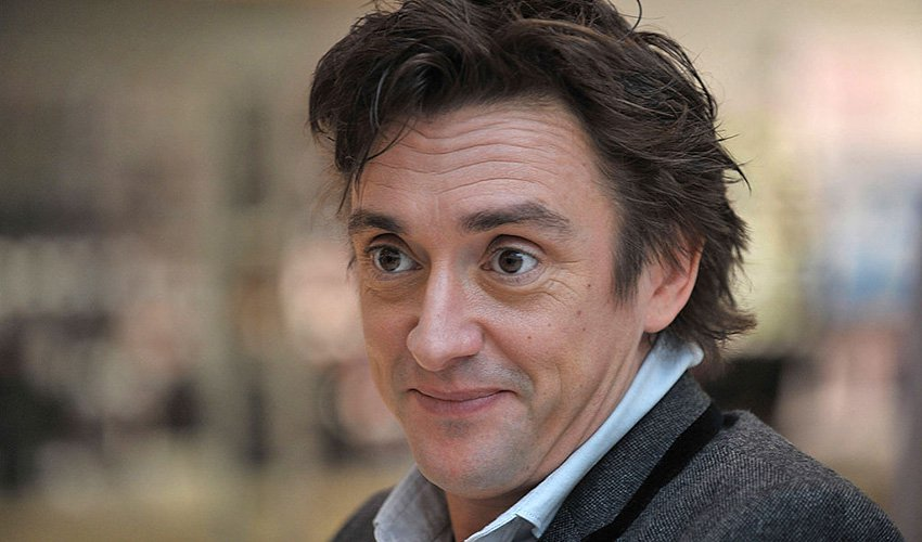 Richard Hammond responds to backlash after saying he doesn't understand why gay people come out