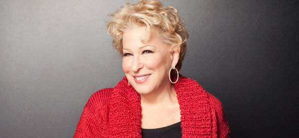 Shady Bette Midler: The Divine Miss M's most legendary tweets