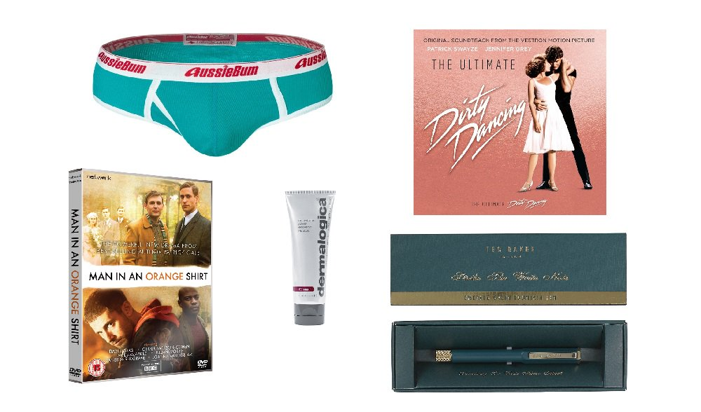 Attitude's Ultimate Christmas Gift Guide – £50 and under