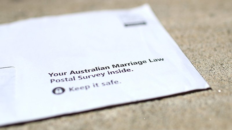 Abuse against LGBT people doubled during Australian equal marriage postal vote