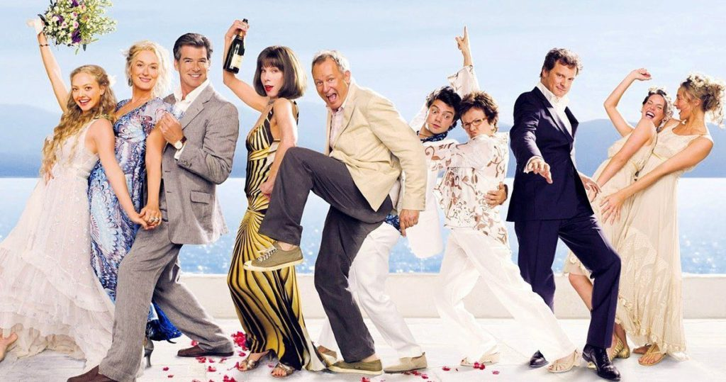 Watch: Cher returns to the big screen in leaked Mamma Mia 2 trailer
