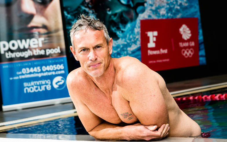 Mark Foster breaks silence over cruising claims: 'I'm no bloody angel'