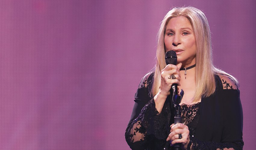 'Barbra Streisand: The Music… The Mem'ries… The Magic' hits Netflix – review