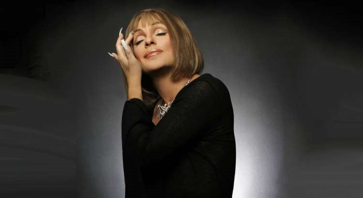 Simply Barbra's Holiday Show, The Spiegeltent Leicester Square – review