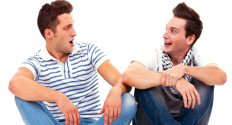 Scientists have discovered why younger brothers are more likely to be gay