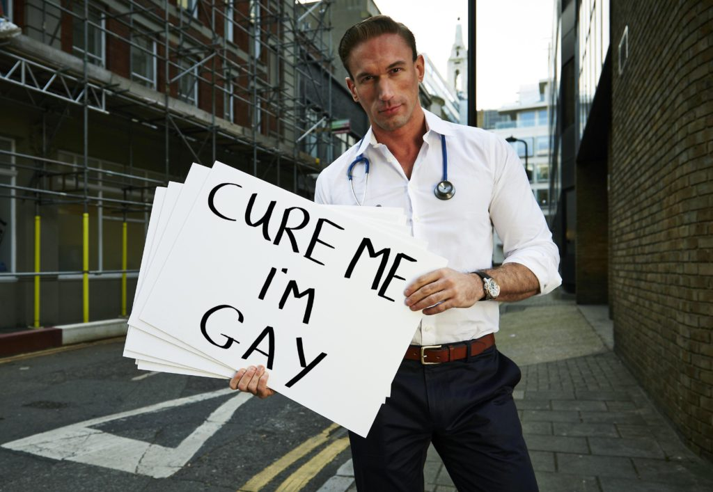 UK Government rejects calls to make 'gay cure' therapy illegal