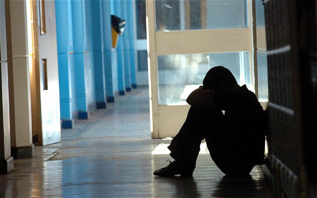 Almost half of all LGBT young people are still bullied at school, new report finds
