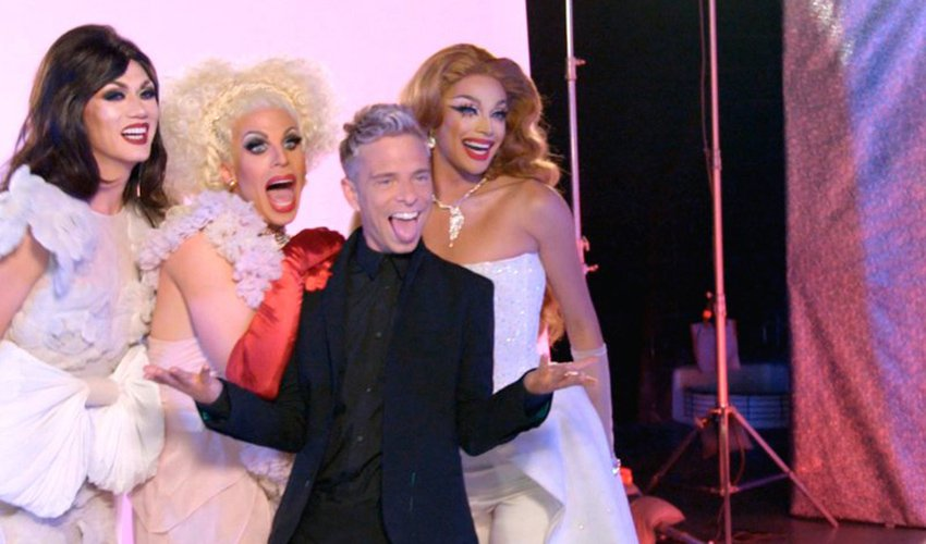 RuPaul's Drag Race queens to star in America's Next Top Model