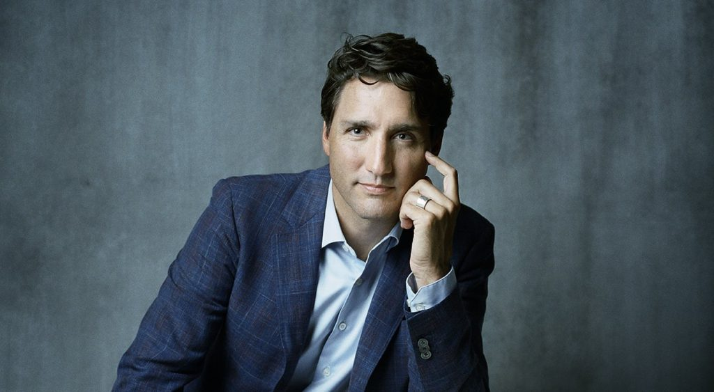 Justin Trudeau is raising the issue of LGBT rights with some of the world's most anti-gay leaders