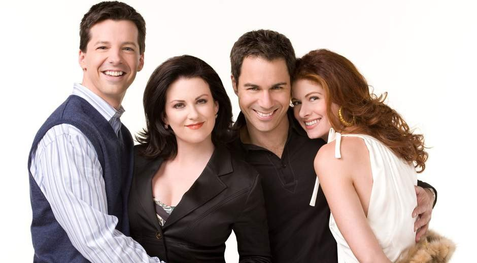 Will & Grace revival episodes are finally coming to the UK