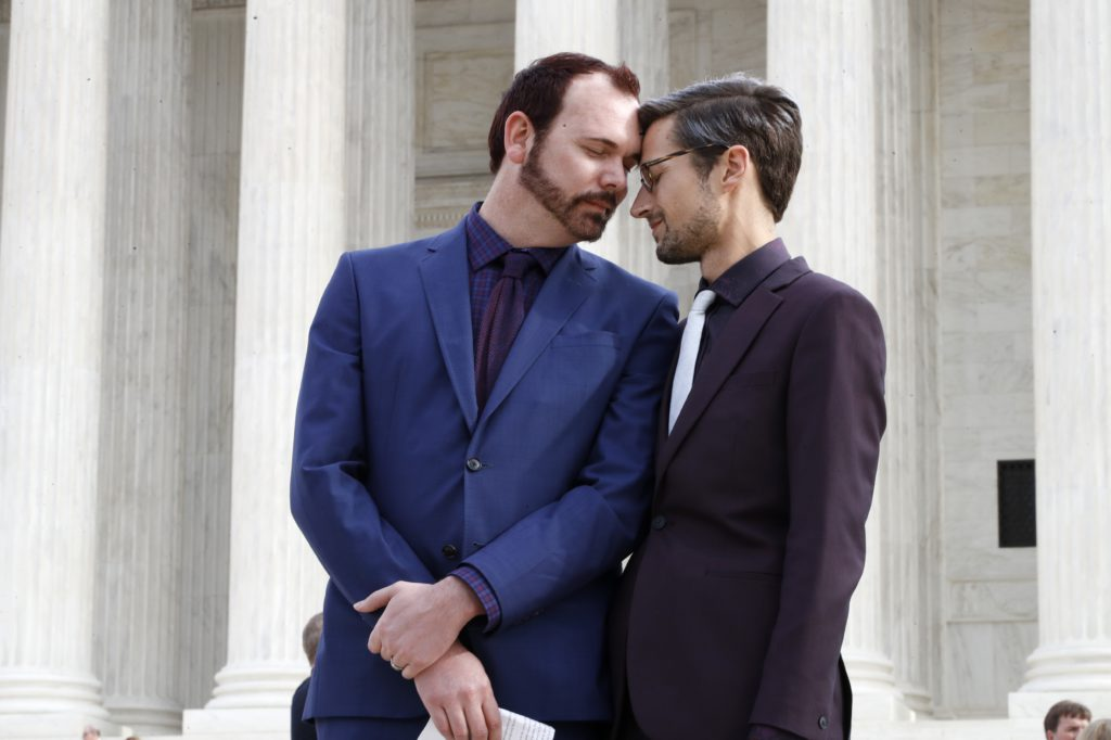 Why The Supreme Court's 'Gay Wedding Cake' Ruling Won't Resolve Religious Freedom Issues