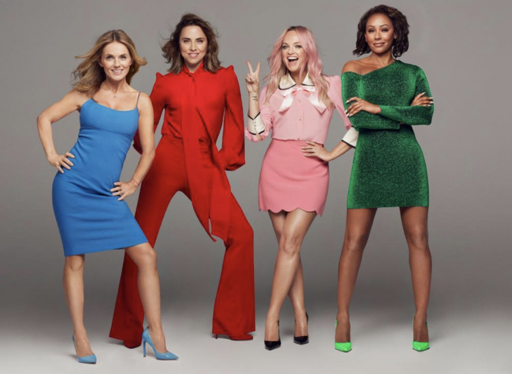 The Spice Girls Reunion: What We Know