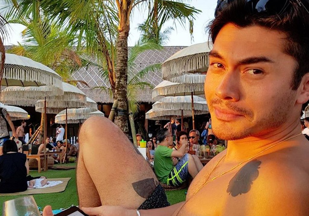Crazy, Stylish, Asian: Henry Golding is First EVER Asian GQ Man Of The Year