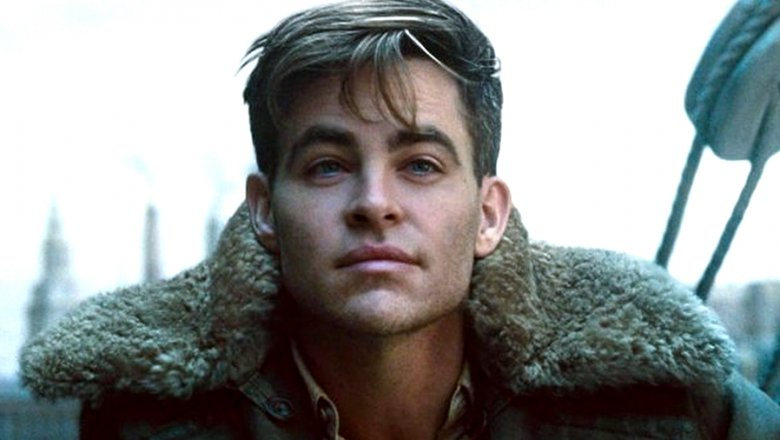 NSFW: Chris Pine's Full-Frontal Scene from 'Outlaw King' is Here