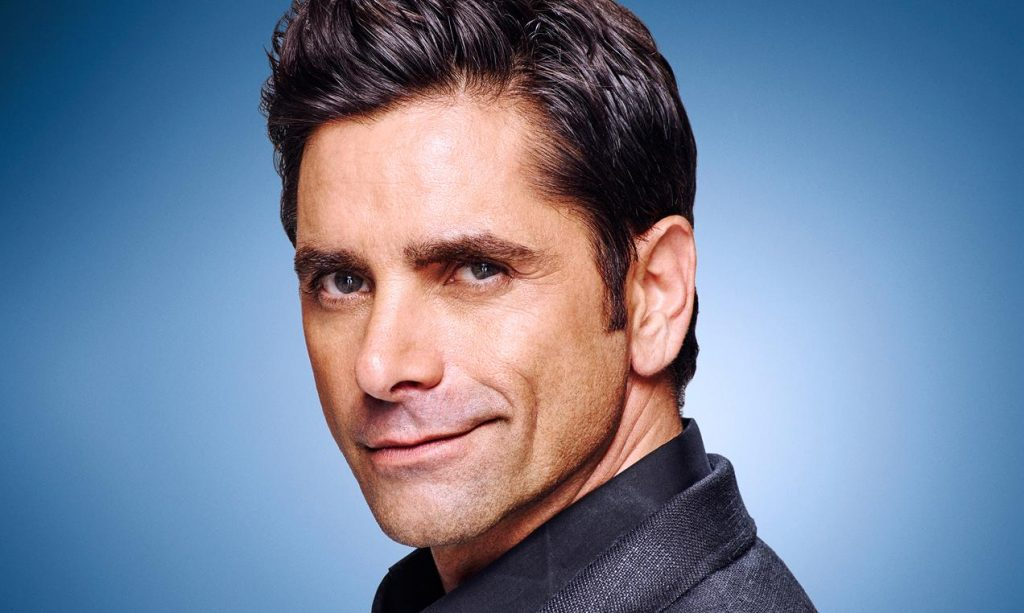 John Stamos Once Masturbated to Himself [WATCH]
