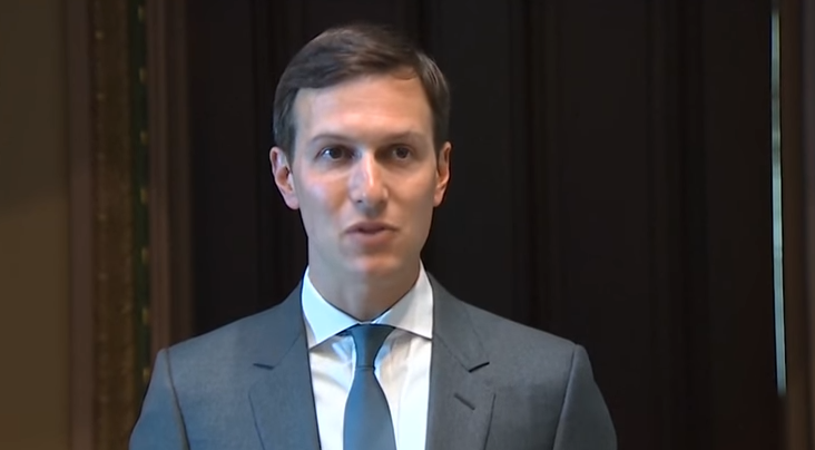 NYT Issues Bombshell Report On How Saudi Operatives Groomed Jared Kushner Into Doing Their Bidding