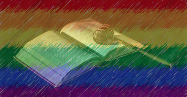 This Red State with a GOP House, Senate, & Governor May Pass LGBT Protection Bill.