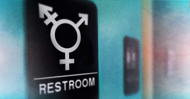 Transgender Bathroom Predator Myth Completely Made Up, Massachusetts Group Admits