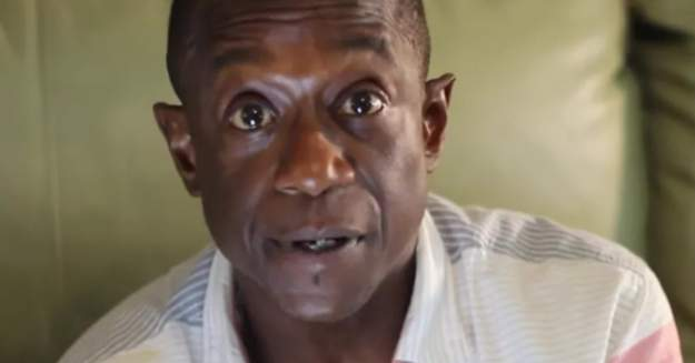 Gay Man With US Birth Certificate Held For Deportation To Jamaica For Three Weeks