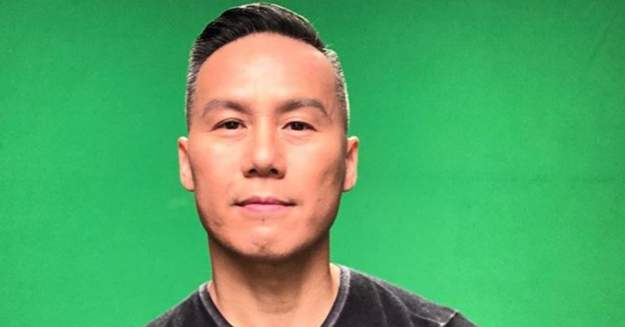 BD Wong Talks Being Gay And Asian In Hollywood