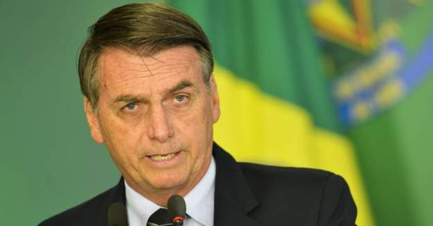 Trump Invites Homophobic Brazilian President to White House