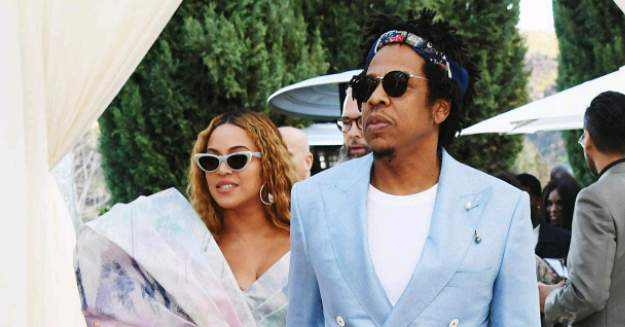 Beyoncé and Jay-Z to Receive Award for LGBTQ Acceptance