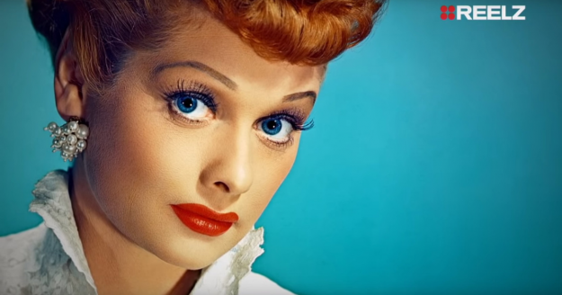 What You Didn't Know About Lucille Ball