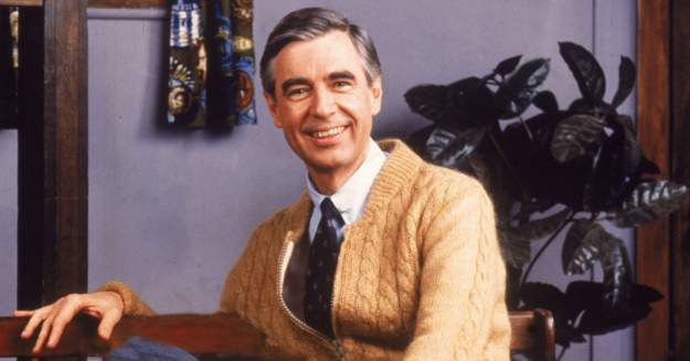 Biography About Mr. Rogers Says The TV Legend Was Attracted To Men And Women