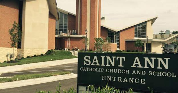 Kansas Catholic School Rejects Kindergartner, Quickly Faces Backlash