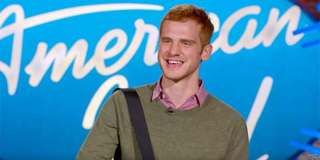 A Pastor's Gay Son Scores On 'American Idol'