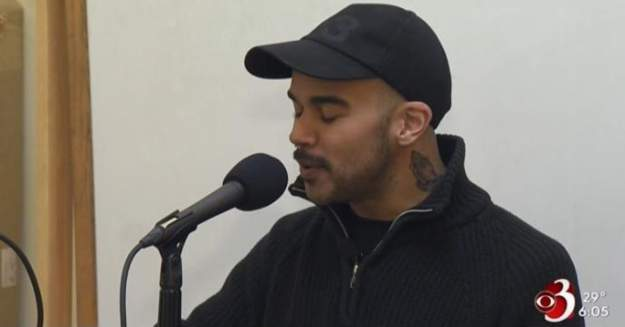 """""""Brown 'N Out"""" Podcaster Reggie Condra Talks Breaking Labels By Sharing Stories"""