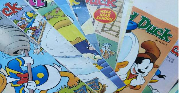 Lesbian Couple to be Featured in Donald Duck Comics After Complaint from Young Girl