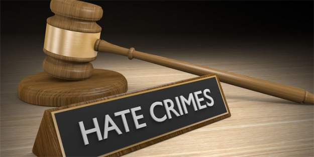 Utah Protects 'Political Expression' In New State Hate Crimes Law