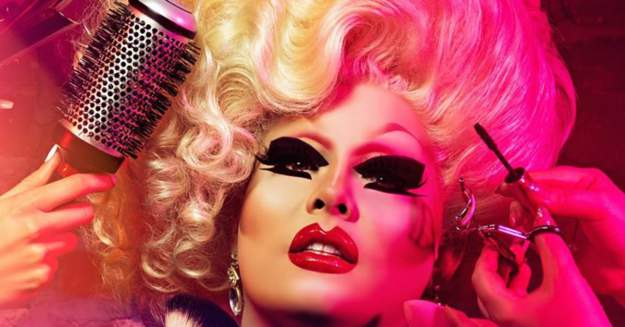 New York City Drag Superstar Pissi Myles-On Her Theater Roots, Her Drag Inspirations & Why Paying Your Dues Is Crucial