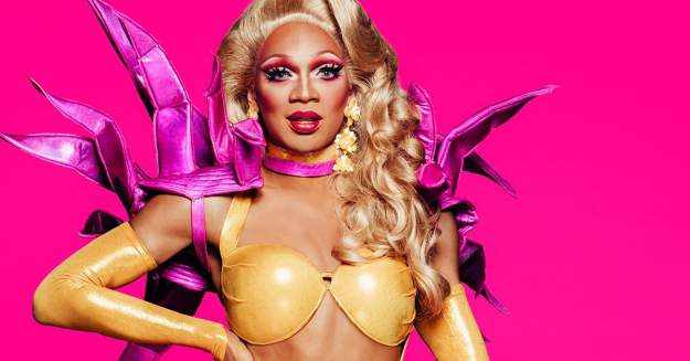"""Kahanna Montrese on Her Drag Race Elimination, Rebounding With Her New Single """"Scores"""" & Why Sisterhood Is So Important"""