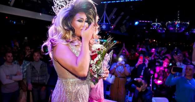 """Paradisco"" Hits Asbury Park, N.J.; Paradise Celebrates Twenty Years With A New Miss Paradise & A Look Back"