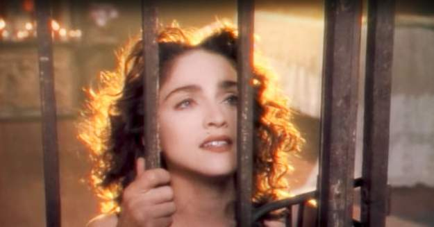 Madonna Celebrates The 30th Anniversary Release of 'Like a Prayer'