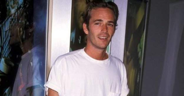 Luke Perry's Had a Pretty Big Influence on Gay Men for Almost 30 Years