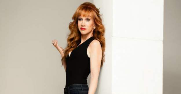 Kathy Griffin Calls Anderson Cooper and Andy Cohen's New Year's Eve Special a 'S**t Fest'