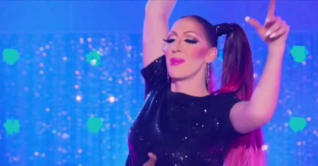 Detox Reveals Secrets Behind the Best F***ing Song to Ever Be on RuPaul's Drag Race