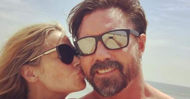 Denise Richards Boldly Talks About How 'Large' Her Hot Husband Is