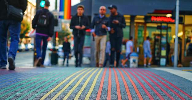 New Study Says LGBTQ People Are Migrating From Gayborhoods To Gay Pockets