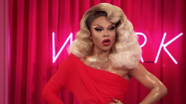 RuPaul's Drag Race Season 11 is Not Particularly Interesting