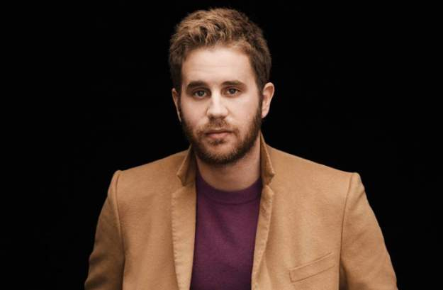 Ben Platt Is NOT Looking For A 'Temporary Love'