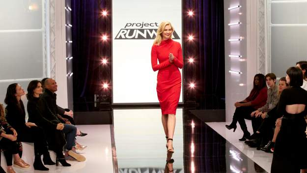 What Do You Think of the New 'Project Runway' and the Big Changes?