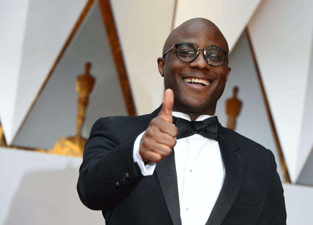 Moonlight director Barry Jenkins hired by Disney to direct Lion King sequel: 'It's a dream come true'