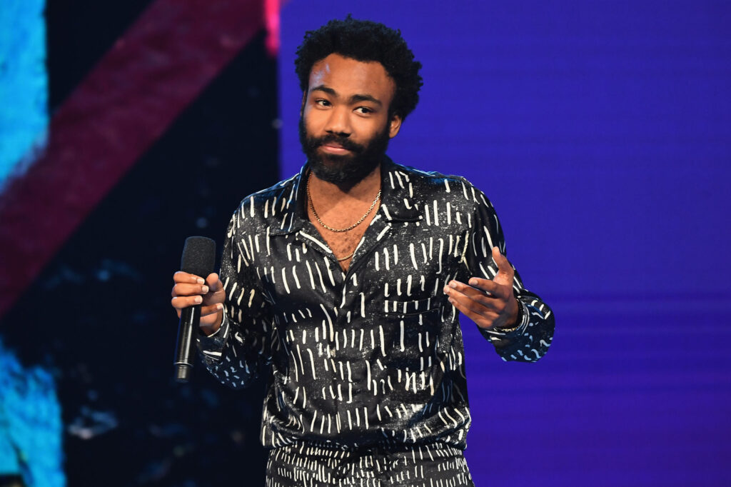 Donald Glover doesn't know how to describe his sexuality: 'Am I weird for not wanting to label it?'